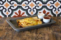 Enchiladas (1st)