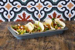 Soft Tacos (1 st)
