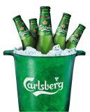 Carlsberg Export Hink