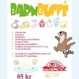 Lyllos barnbuffé (17:00-21:00, Mån-Lör)