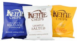Kettles Chips