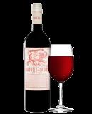 Alkoholfritt Rött