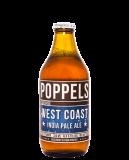 Poppels West coast IPA