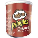 Pringles Original 40g. Hel låda (12st)