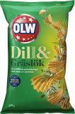 Dillchips