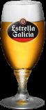 Estrella Galicia Premium Lager fat