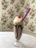 Milkshake Choklad