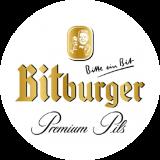 Nr. 2 Bitburger - Premium Pilsner