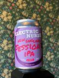Nr. 65 Electric Nurse - New England Session IPA