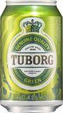 Tuborg Grön