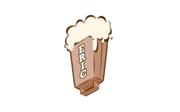 Nr. 4 SingleCut - Eric More Cowbell! Chocolatemilk Stout