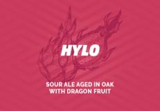 Nr. 5 Captain Lawrence - Hylo Sour Ale