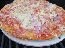 Barnens pizza