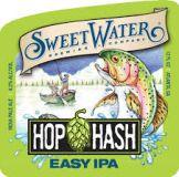 Nr. 16 Sweetwater - Hop Hash Easy IPA