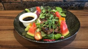 Steak n´Salad