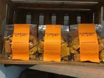 Gotländska Saffran- och mandelskorpor