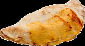 Calzone med ost & skinka 230g