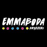 Nr. 8 Emmaboda Bryggeri - SvartvinBärlin