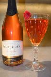 FLASKA JACOB´S CREEK SPARKLING ROSE
