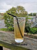 Redbull Vodka 4:a