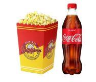 Mellanmålet Popcorn
