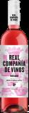 Real Compañia de Vinos Rosé