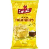 Lättsaltade Potatischips Estrella