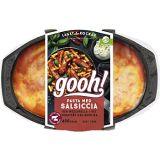 Pasta Salsiccia & mozzarella 400g Gooh