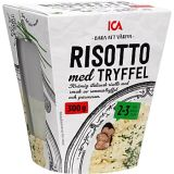 Risotto med tryffel 300g ICA
