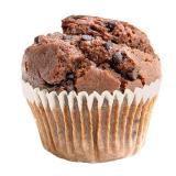 Chokladmuffins (Glutenfri)