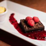 Chokladbrownie