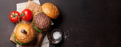 1. Knock Burger