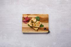 Krispig tofu