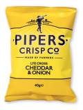 Chips Cheddar & Onion