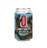 Shape Shifter West Coast Ipa