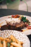 Steak minute 55 grader