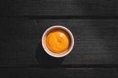 Paprika -& chilimayo