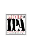 Lagunitas IPA (Fatöl, 40cl)