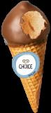 Choice Soft Caramel Toffee Cone