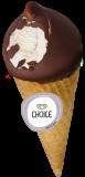 Choice Lovely Vanilla Cone