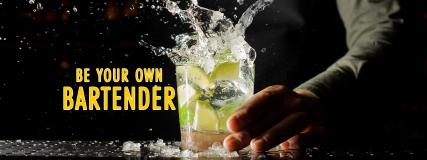 Mixa din egen drink