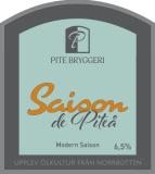 Pite Bryggeri Saison de Piteå