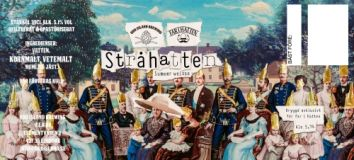 Odd Island Brewing - Stråhatten