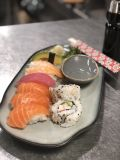 Dagens Sushi