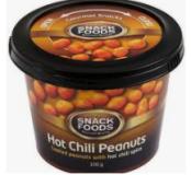 Chili nötter