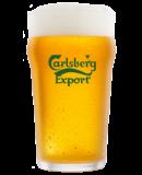 Carlberg Export fatöl