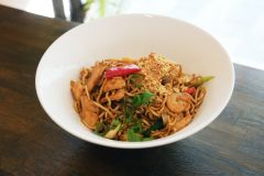 13. Chow Mien