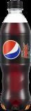 Pepsi Max 50 cl PET
