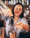 Bartenders sura val - Bartenders gör sin egna favorit