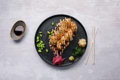 Spicy Salmon (stark)